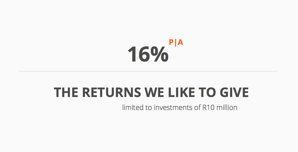 Investors - strong returns on Solar Investment