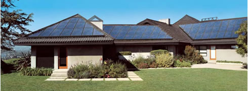 Home developers solar