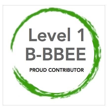 SolarXgen B-BBEE Level 1 solar licenses